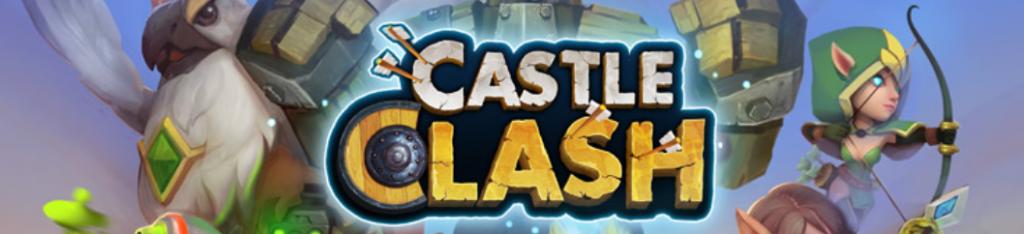 Clash de Châteaux Castle Clash Cheats