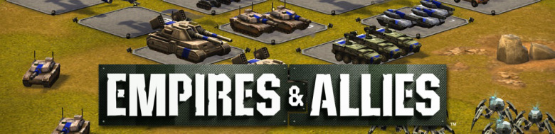 Empires and Allies Cheats