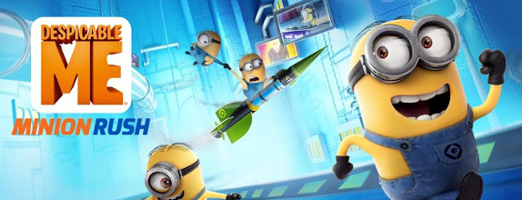 Moi Moche et Méchant Minion Rush Cheats