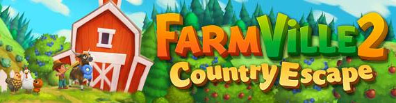Farmville 2 Escapade rurale Cheats