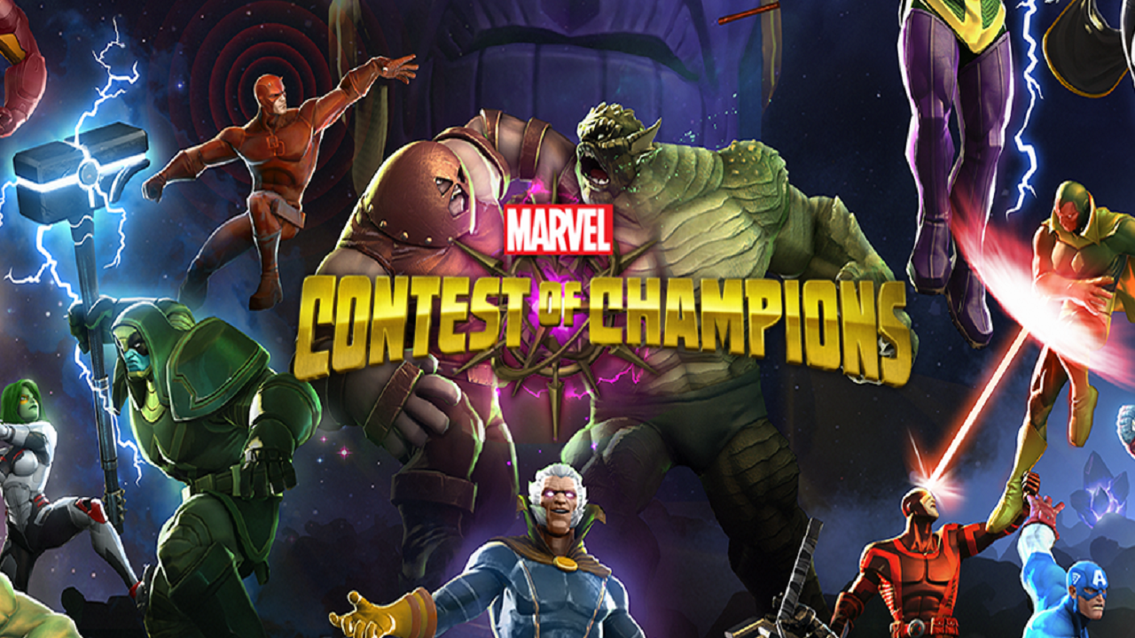 MARVEL Tournoi des Champions Cheats
